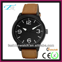 Classic men watches factory top high quality customize logos classic mens watch