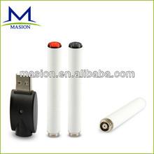 808D Disposable E cigarette wholesale rechargeable electronic cigarette electron trade 510 t atomizer e cigarette