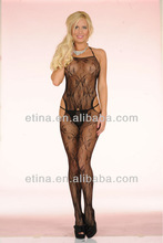 seamless sexy leg wear &body stocking