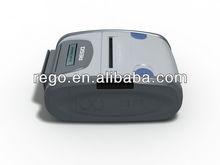 PDA mini mobile MSR printer for Retail, leisure, hospitality