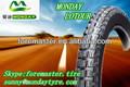 Lotour marke motorrad reifen 3.00-23