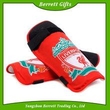 Elastic Sports Leg Shin Guard Football Shinguards