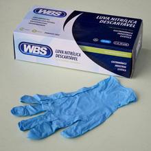 Hot sales Powder free nitrile examination gloves gloves nitrile nitrile garden gloves