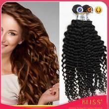 100%human hair virgin combodian hair weave