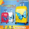 Custom for Polo world sky travel bag luggage promotion