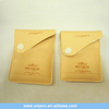 Hot wholesales small pvc tobacco packaging bags XYL-HB170