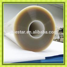 matte anti-glare film roll for screen protector mobile
