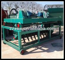 chicken/pig Manure Compost Turning Machine