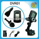 HD Car DVR Camera with Night Vision -DVR01