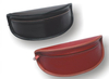 outdoor soft eyeglasses case high quality with zipper