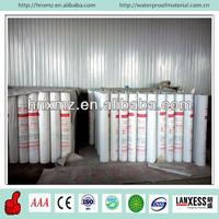 High Polymer Polyethylene Waterproof Paper Roll Roofing