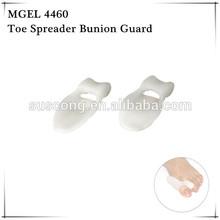 2014 latest MO Gel toe separator stretchers