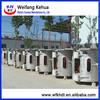 New-design advanced MF melting furnace steel induction melting furnace