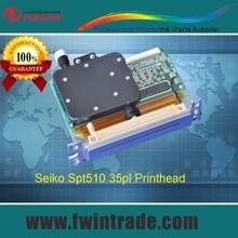 Cheap supply !!! Original SID spt510 print head use for XES 250, XES 320, XH250 printer