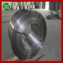 China Silicon alloy factory enjoy good fame in Russia titanium ferro company