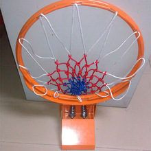 450mm Strong bounce Basketball Ring with net