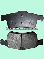 Janpanese auto spare parts oem brake pads toyota used car toyota highlander