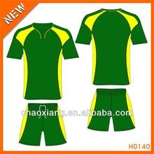 Customized basketball 2015 School training soccer shirts