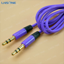 3.5mm stereo plug video to vga cable