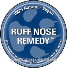 RUFF NOSE REMEDY