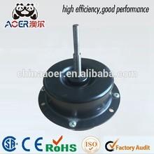220v ac shell blower motor high rpm speed control
