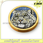 2014 New design die-casting south africa gold coins,plastic pirate gold coins,sell gold coin