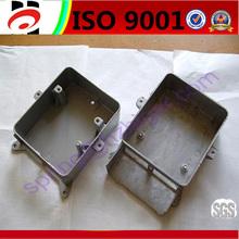 aluminum die casting/sand casting/gravity casting sealed boxes