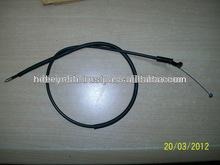 clutch cable choke