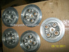 Bajaj motorcycle clutch hub