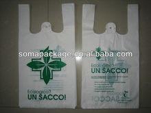 100% compostable bag