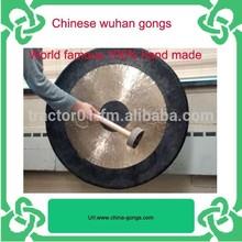 China gongs