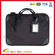 A3 size portfolio bag,black music portfolio bag,leather portfolio bags for men