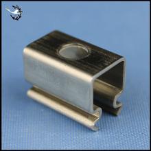 Custom metal nail parts