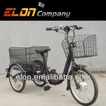 electric bike 3 wheel ( E-TDR05 )