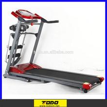 2014 new design Motorized Treadmill
