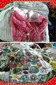 segunda mão roupas usadas na nigéria e têm um bom mercado