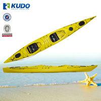 KUDO Seaworthy Touring Double Sea Kayak