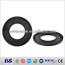 High heat resistant rubber washer