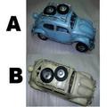Estilo antigo modelo de carro para a coleção& artesanal antigo carro brinquedos