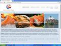 プレミアムチリの鮭の頭。 www。 salmonchileyelmundo。 jimdo。 com