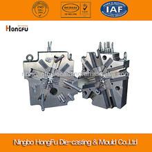 Ningbo hongfu mold factory with OEM die cast