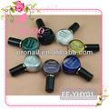 Especial esmalte de uñas 10 ml para estampar arte del clavo con etiqueta privada o logo disponible