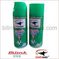 aerossol spray de óleo de base inseticida ao ar livre