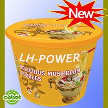 95g bowl mushroom flavour instant maggi noodle factory