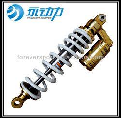 Factory supply atv and motorcycle rear shock absorber adjustable damper