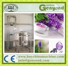 Lavender essential oil extracting machine