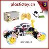 5 Channel rc stunt car RCC126917