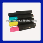 2014 new printer toner for Epson CX11 with new empty cartridge