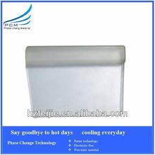 cold gel pillow