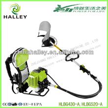 2015 hot machine mini combine harvester 40f-5